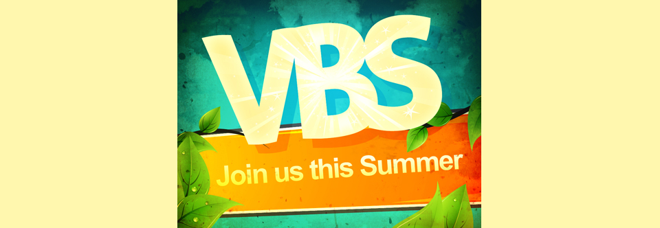 Vacation Bible School 2014