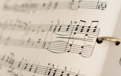 Fall Music Programs