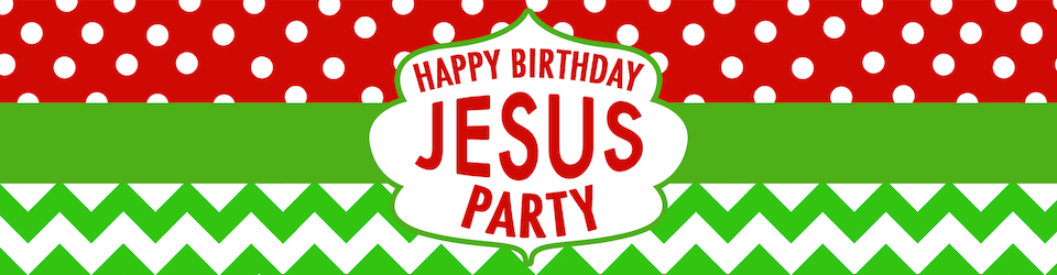 Birthday Party For Jesus First Baptist Church Laurens South