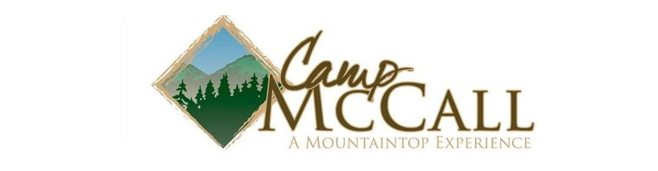 Father/Son Retreat to Camp McCall