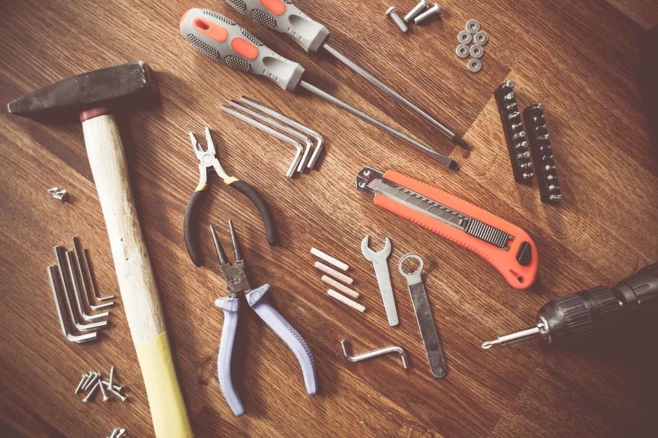 Handyman Ministry