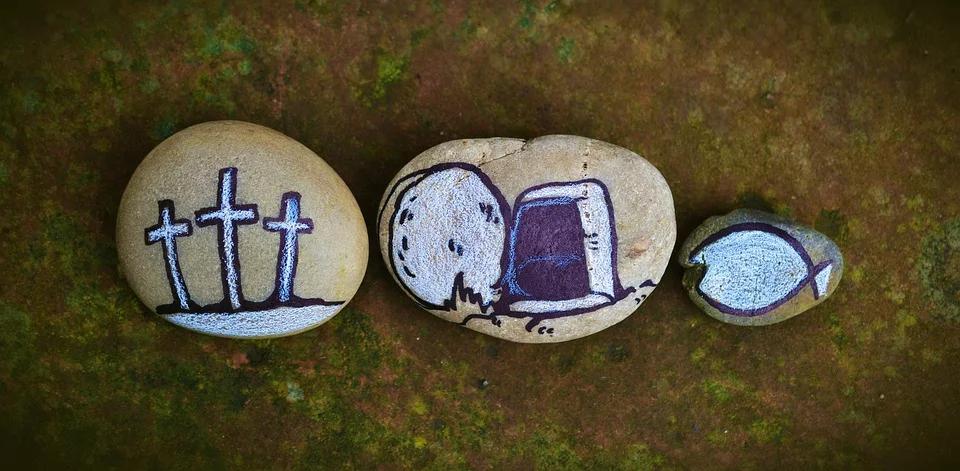 Easter Sunday Worship 2020