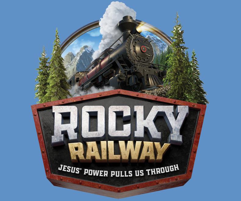 Rocky Railway Day 3