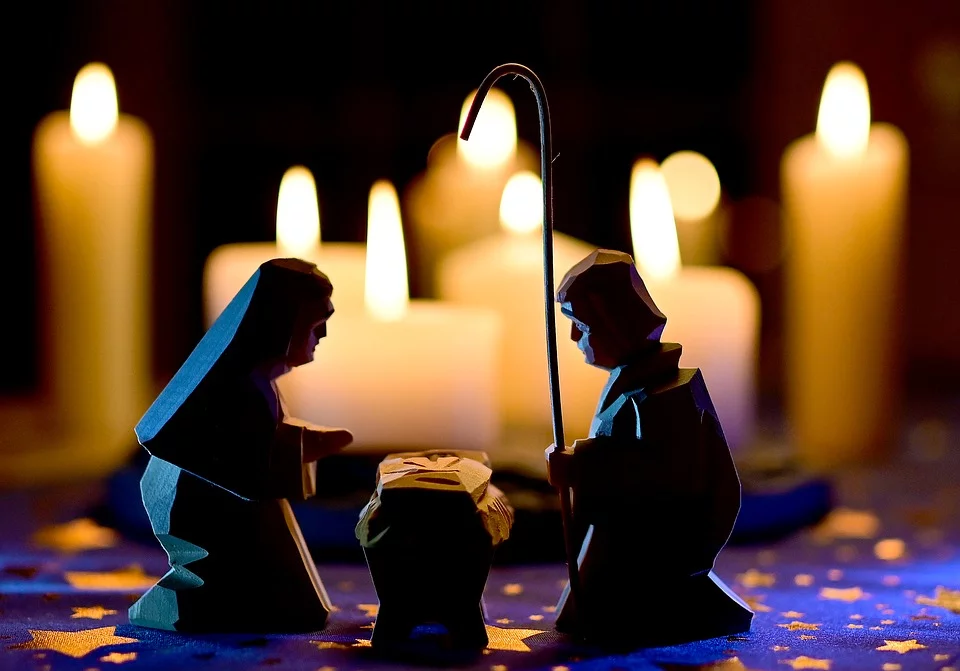 "Christmas Week Worship: December 21, 22 & 23, 2020–""A Moment of Calm"", Luke 2:1-20"